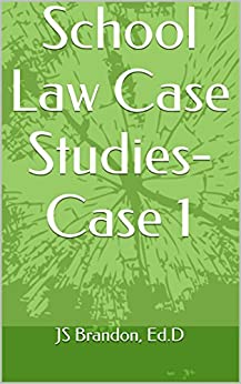 case studies law school Special education caselaw child's education in a private special education school that any citation to pre-1997 case law on special education is.