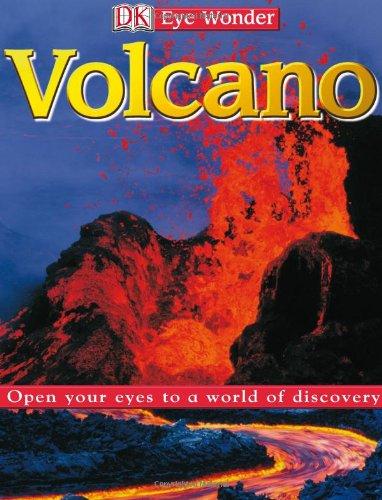 DK EWD VOLCANO (Eye Wonder) ebook