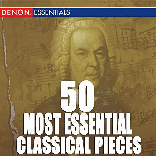 - The Four Seasons (Le Quattro Stagioni) Concerto for Violin in E Major, RV 269, Op. 8: 1.