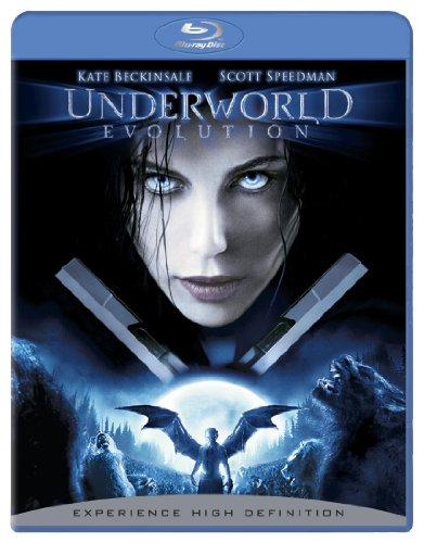 Underworld: Evolution [Blu-ray] (Discount Warehouse Uk)