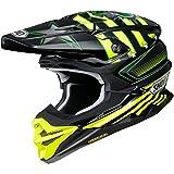 Shoei Grant 3 VFX-EVO Off-Road Motorcycle Helmet - TC-3 / Large