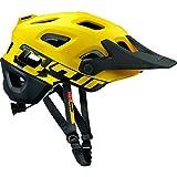 Mavic Crossmax Pro Helmet Yellow Black, M For Sale