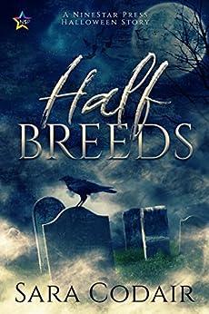 Half Breeds by [Codair, Sara]