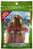 Snack 21 Natural Salmon Snacks for Dogs, My Pet Supplies