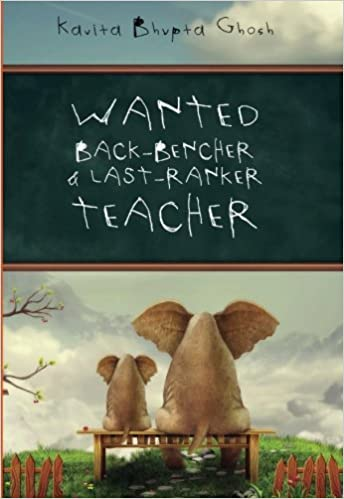Buy Wanted Back - Bencher and Last - Ranker Teacher Book