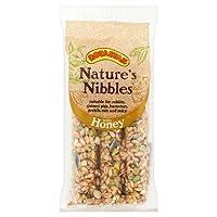 Rotastak 3 Honey Nut Nibble Sticks, 95g