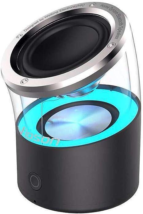 XUNMAIFBT Altavoces Bluetooth,con Radio FM Impermeable Llamadas ...