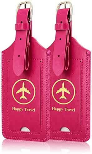 Shopping ACdream - Pinks - Luggage Tags & Handle Wraps
