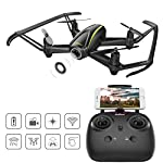 Navigator / U31W FPV Drone with HD Camera - 720P 120 Degree Wide-Angle, Altitude Hold, Headless Mode, One Button Take Off / Landing /Emergency Stop All Included Quadcopter Drone for Kids and Beginners