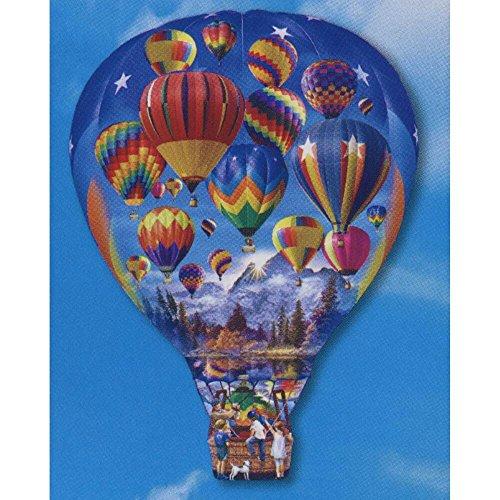 hot air balloon puzzle - 8