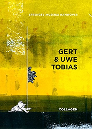 - Gert und Uwe Tobias: Sprengel Museum Hannover (English and German Edition)