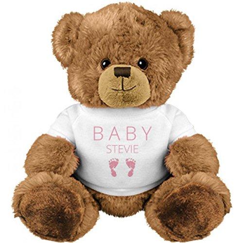 cute-baby-stevie-gift-medium-plush-teddy-bear