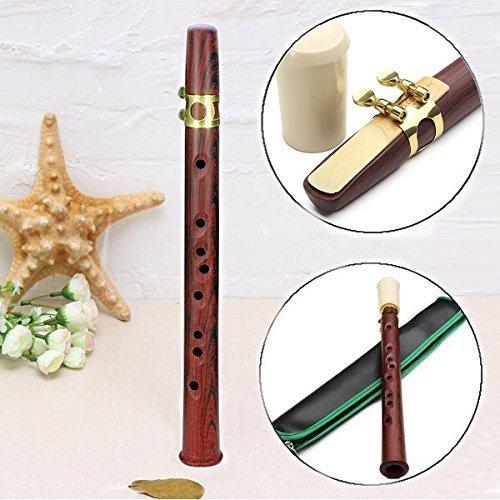 SMART ABS Mini Saxophone Pocket Sax C Tune Xaphoon MD-61W ;item#: GHU-75/LOP-J7275 (Tunes Sax)