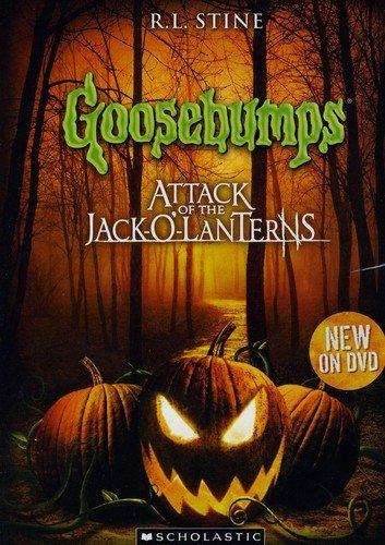 Goosebumps: Attack of the Jack-o-lanterns]()