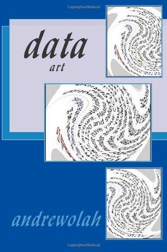 data: art (Volume 1) ebook