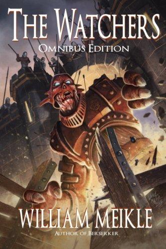 The Watchers: Omnibus Edition
