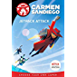 Jetpack Attack (Carmen Sandiego Choose-Your-Own Capers)
