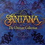 Santana - The Ultimate Collection By Santana (2009-06-29)