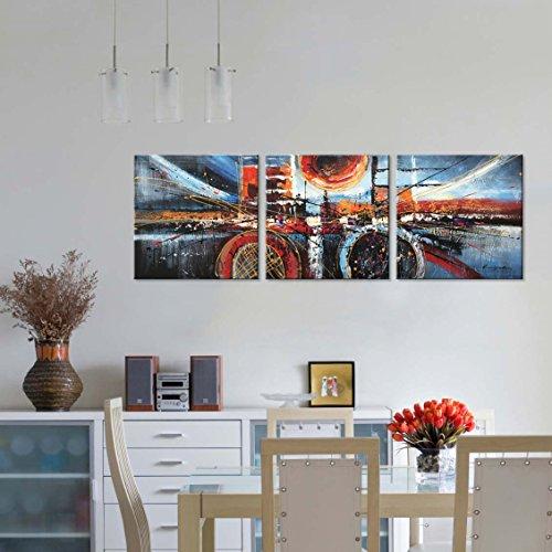Winpeak Art Handmade Abstract Decoration product image