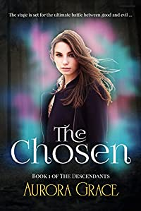 The Chosen by Aurora Grace ebook deal