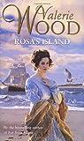 Rosa's Island, Valerie Wood, 0552148466