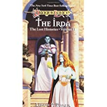 The Irda: The Lost Histories, Volume II