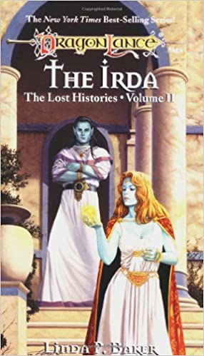 The Irda Volume II The Lost Histories
