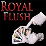 Outskirts Press Presents Royal Flush, Outskirts Press, 1432777874