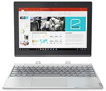 Lenovo - Ordenador portátil IdeaPad Miix 320 de 1,44 GHz x5-z8350,