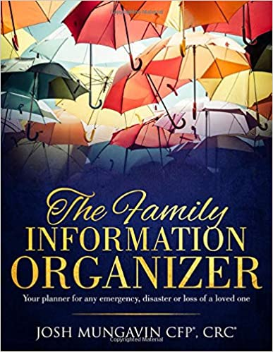 The Family Information Organizer