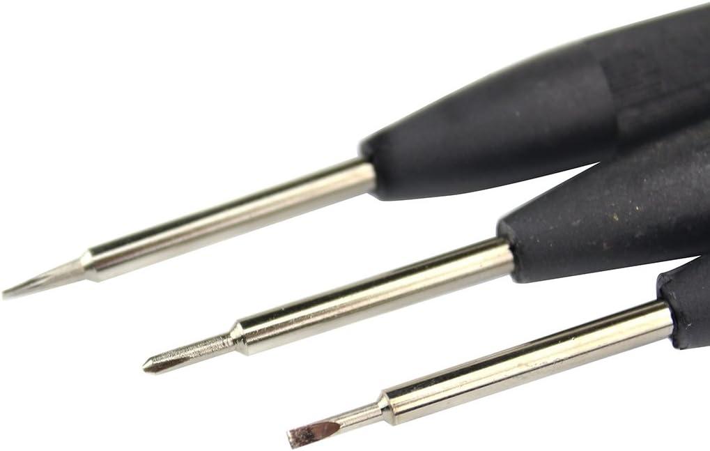 Repair-Kits JF-851 8 in 1 Repair Tool Set for iPhone