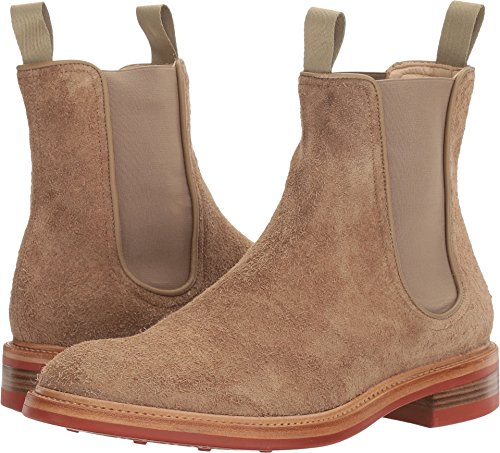 rag & bone Men's Spencer Chelsea Antelope Suede 42 D EU