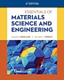 img - for Essentials of Materials Science & Engineering, SI Edition 3rd edition by Askeland, Donald R., Wright, Wendelin J. (2013) Paperback book / textbook / text book