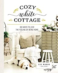 Whether you live in a country farmhouse or an urban apartment, you will find inspiration for every room in your home.Come cozy up with your creativity and Liz's welcoming voice so you can love the feeling of being at home. ...