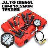 XtremepowerUS 14 Piece Professional Diesel Engine