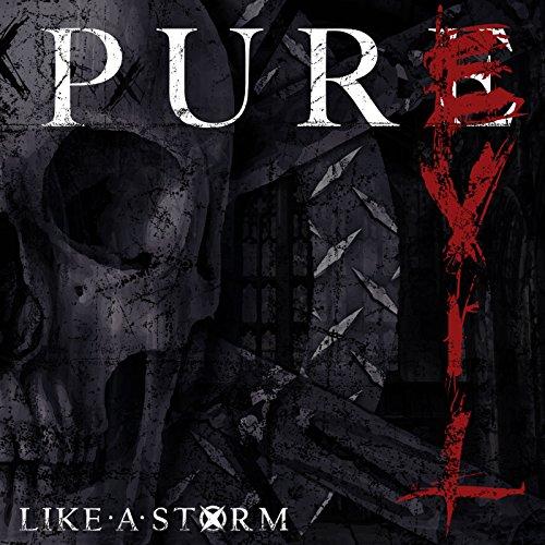 Pure Evil [Explicit]