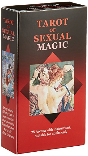Tarot of Sexual Magic (English and Spanish ()