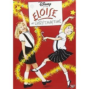 Eloise At Christmastime (2003)