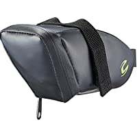 Cannondale 2016 Speedster TPU Bicycle Saddle Bag (Black & White)