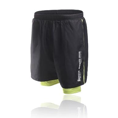 BOXEUR DES RUES Fight Activewear Serie, Pantalones Cortos para ...
