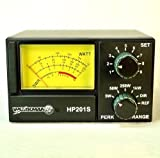 SWR / POWER METER for CB Radio 5 50 250 1000 Watts Workman HP201S