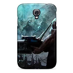 Excellent Design Soldier Case Cover For Galaxy S4