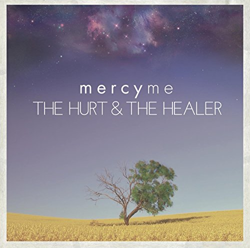 The Hurt And The Healer Album Cover