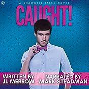 Caught!: Shamwell Tales | JL Merrow