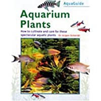 Aquarium Plants (Aquaguide)
