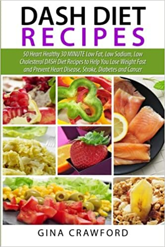 Low Fat Low Cholesterol Diets