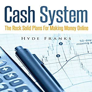 Cash System Audiobook