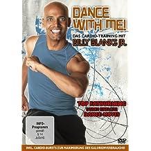 Dance With Me!Cardio-Training mit Billy Blanks
