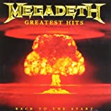 : Megadeth - Greatest Hits