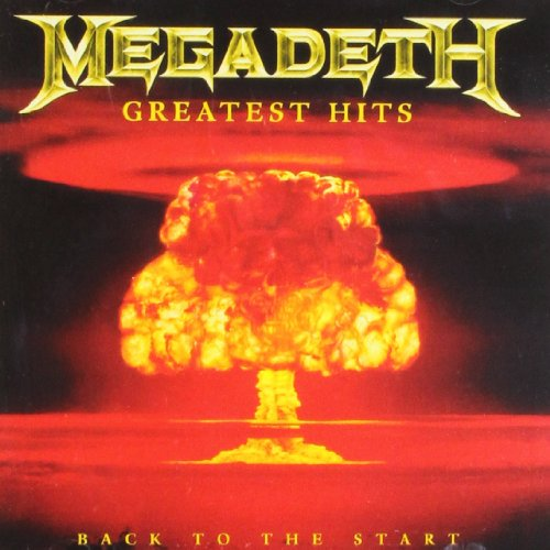 Megadeth - 100 Hits: Driving Rock, Disc 4 - Zortam Music